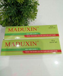 maduxin học viện quân y