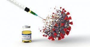 vắc xin covid 19
